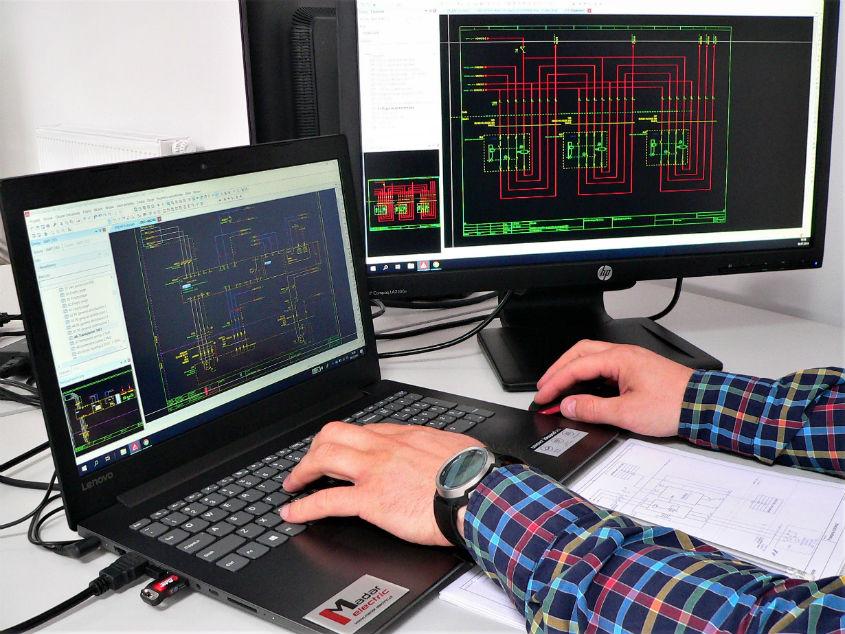 Projektowanie systemów automatyki