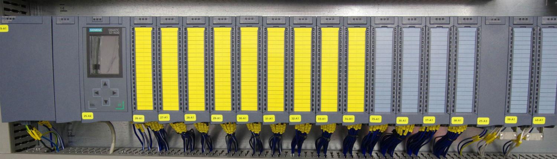Programowanie systemów sterowania