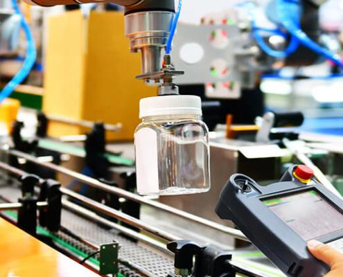 Dlaczego warto używać systemów automatyki w przemyśle?