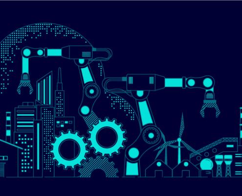Czym jest przemysł 4.0?